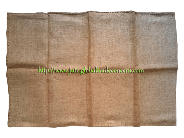 Plain Jute Hessian Bag