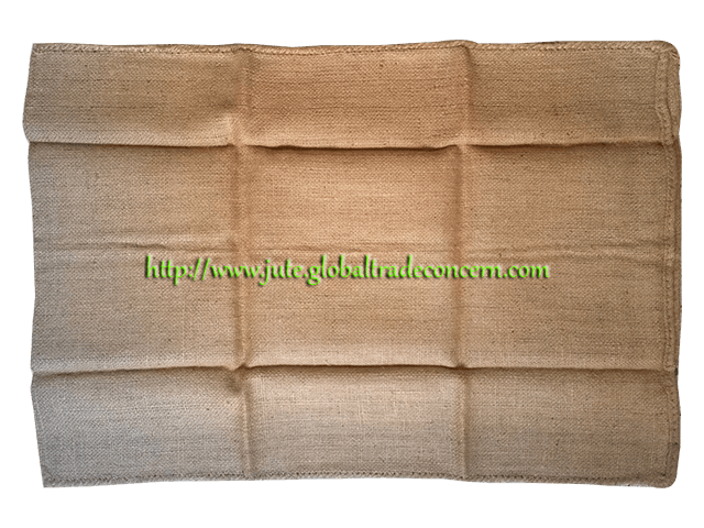 Plain Jute Sacking Bag