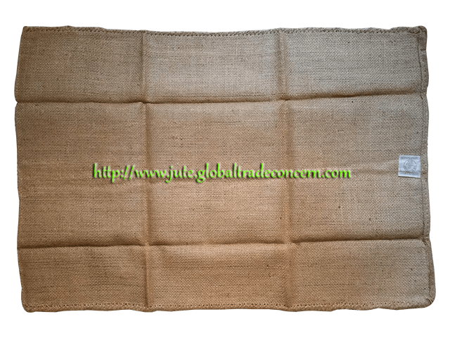 Jute Wheat Bag