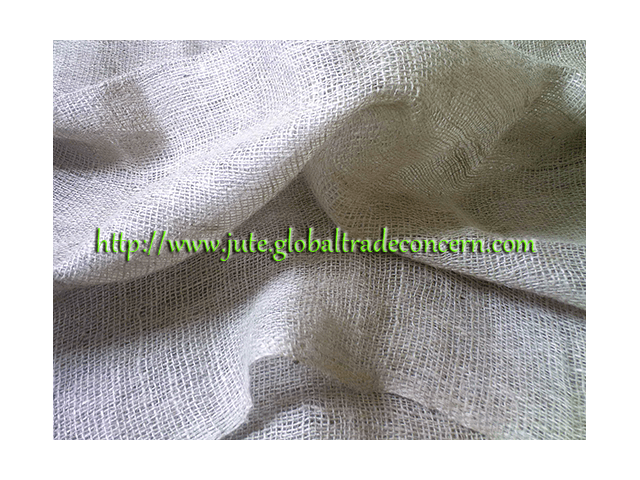 Light Hessian Cloth