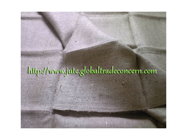 Plain Hessian Cloth